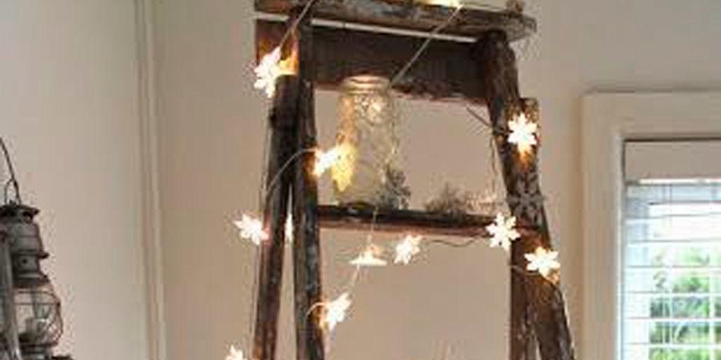 23 ideas para decorar tu casa esta navidad - Ideas para decorar tu casa en navidad ...