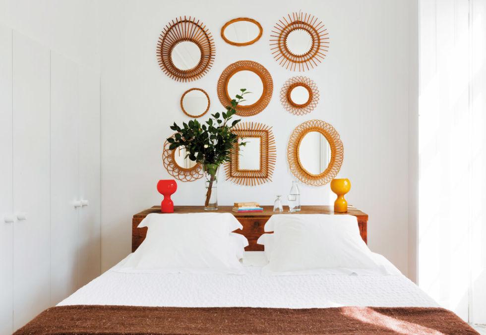 Espejos de dormitorio se recomienda que el modelo de pie for Espejos para dormitorios pie