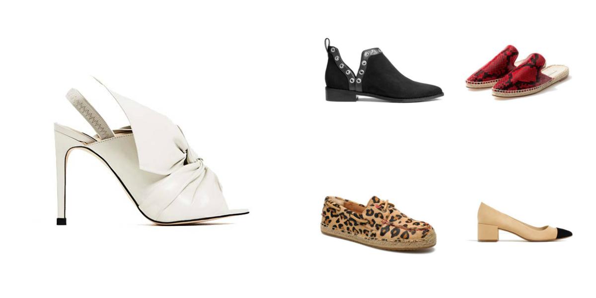 Comprasdesdelaplaya zapatos - Zapatos collage ...