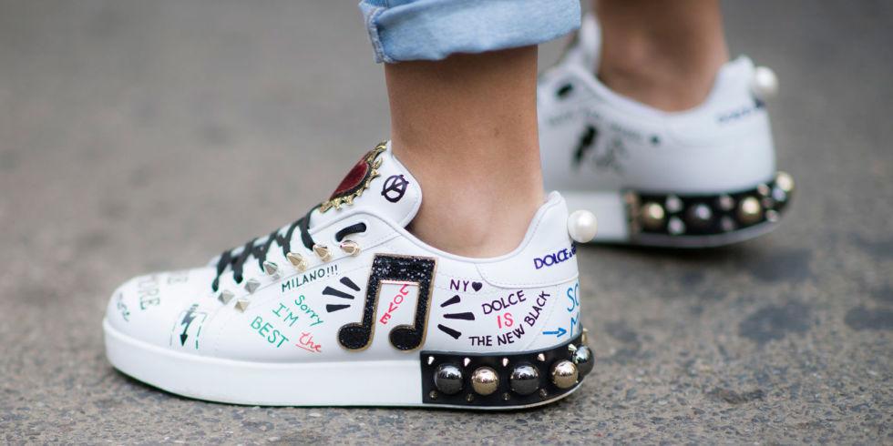 zapatillas de moda adidas 2018